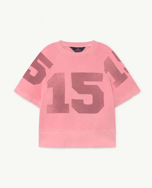 Red 15 Squab T-shirt