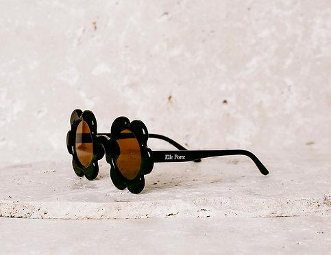Sunglasses Daisy Liquorice