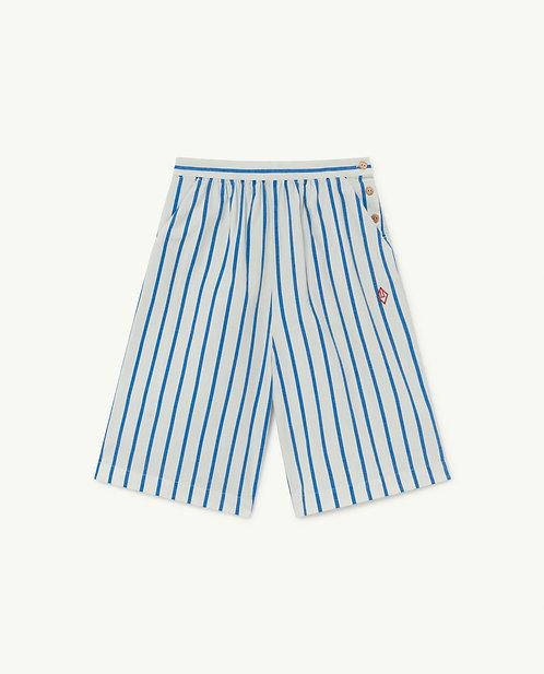 Buffalo Kids Trousers White Stripes