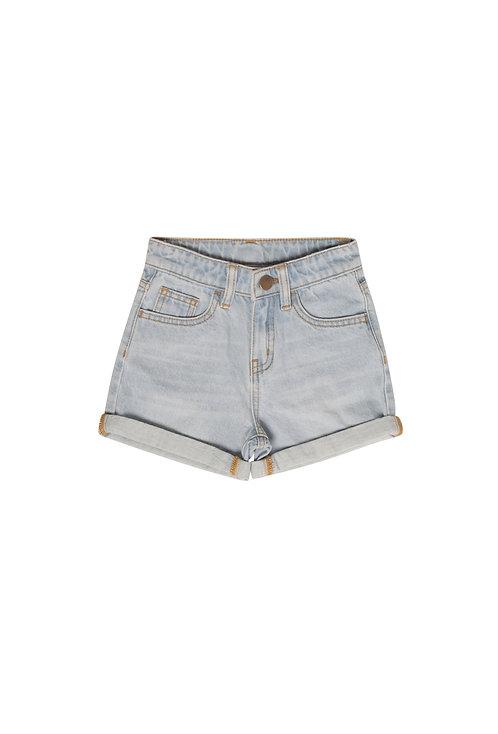 Balanced Bull Shorts