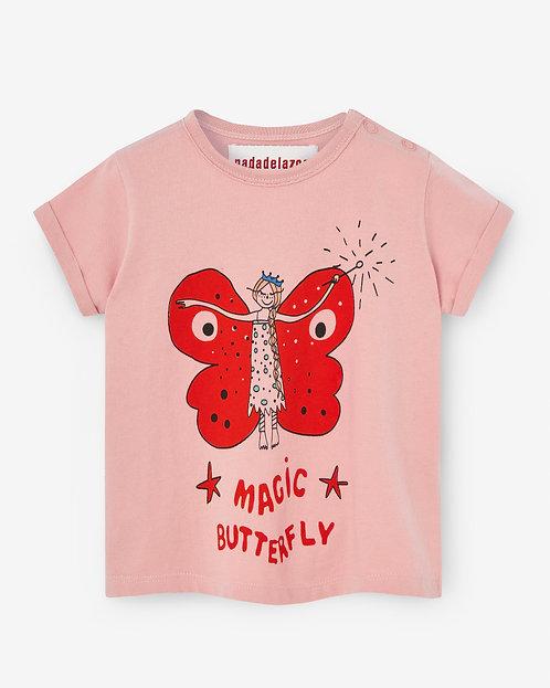Baby Tshirt-Magic Butterfly