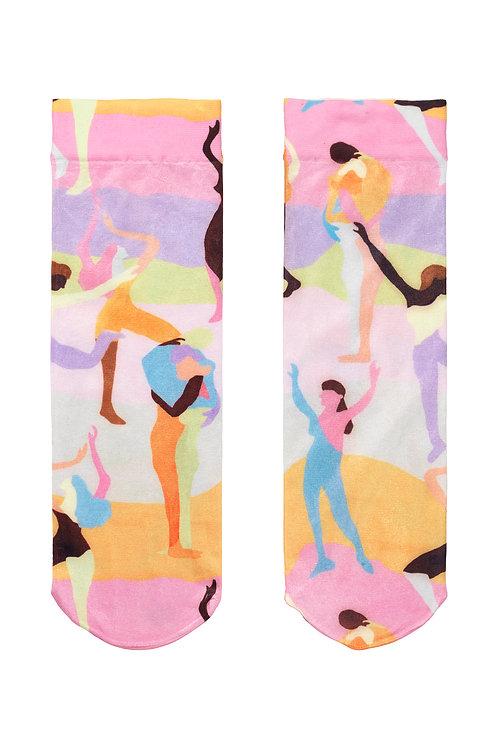 Verita Socks - Dance