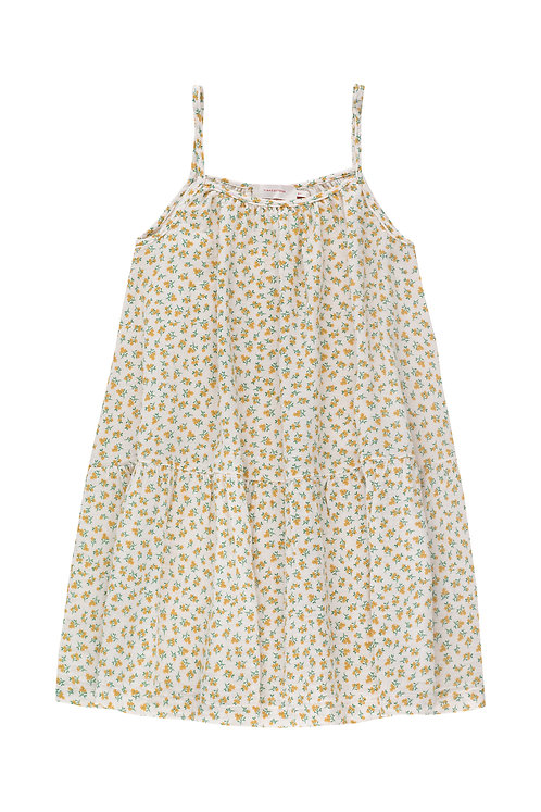 SMALL FLOWERS DRESS
