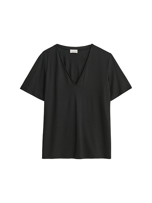 Aneilia t-shirt- Black