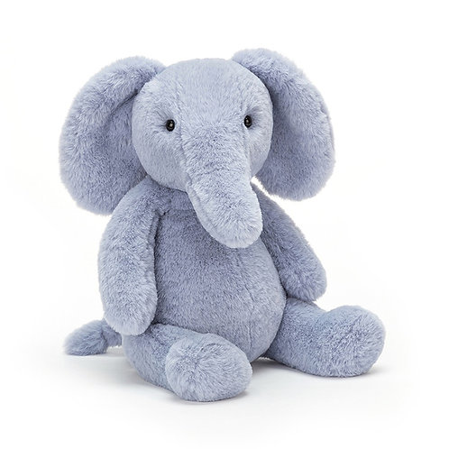 Puffles Elephant Small