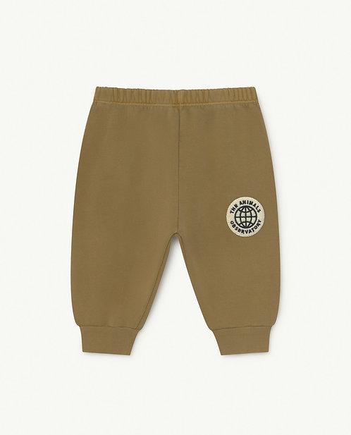 Baby Green Planet Dromedary Jersey Pants