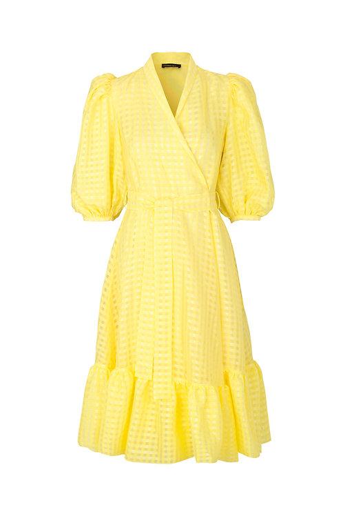Chinie Dress - Marigold