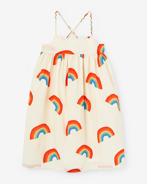 Dress- Rainbows