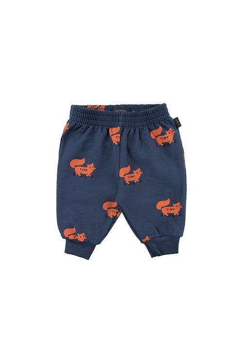"""FOXES"" SWEATPANT"