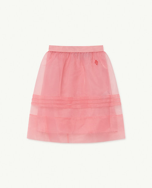 Blowfish (and underskirt) Kids Skirt Soft Pink