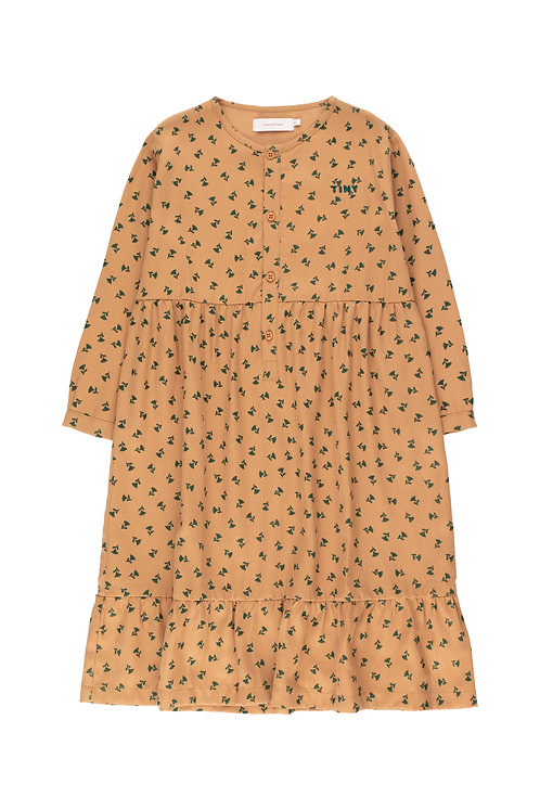 """TINY FLOWERS"" DRESS"