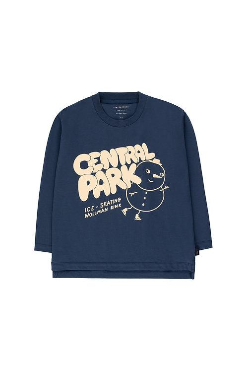 """""""CENTRAL PARK"""" TEE"""