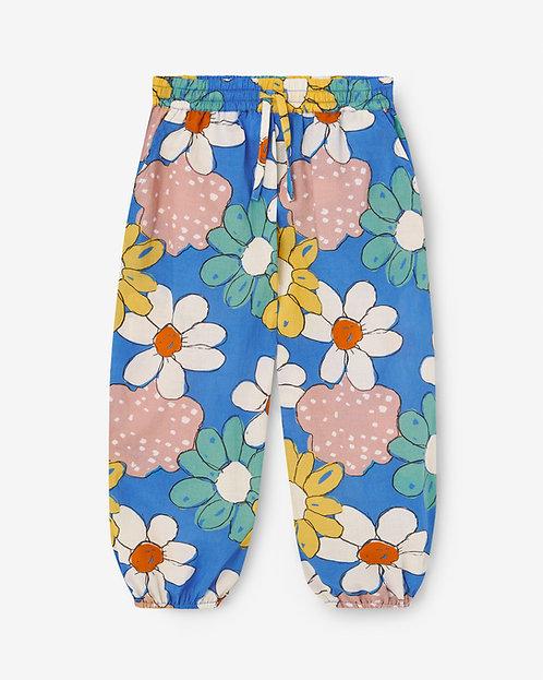 Pant-Big Flowers