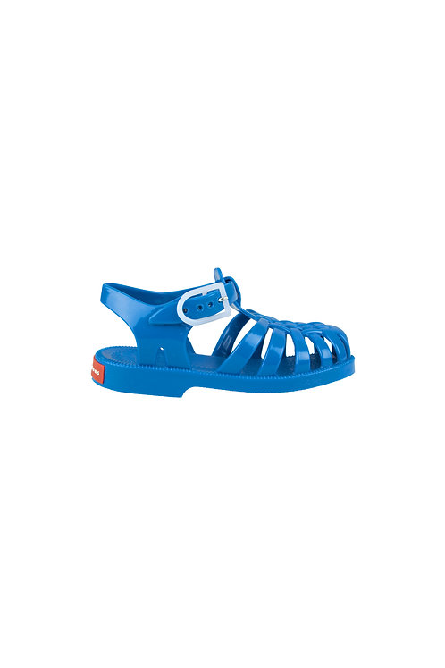 JELLY SANDALS BLUE