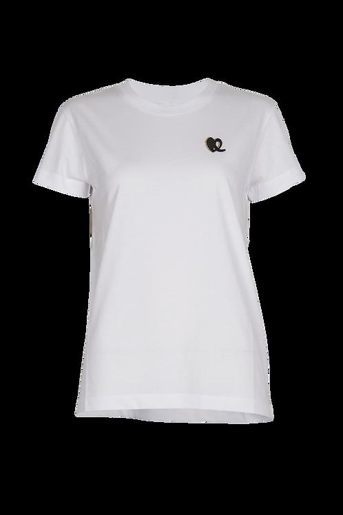 T-Shirt Cara Heart