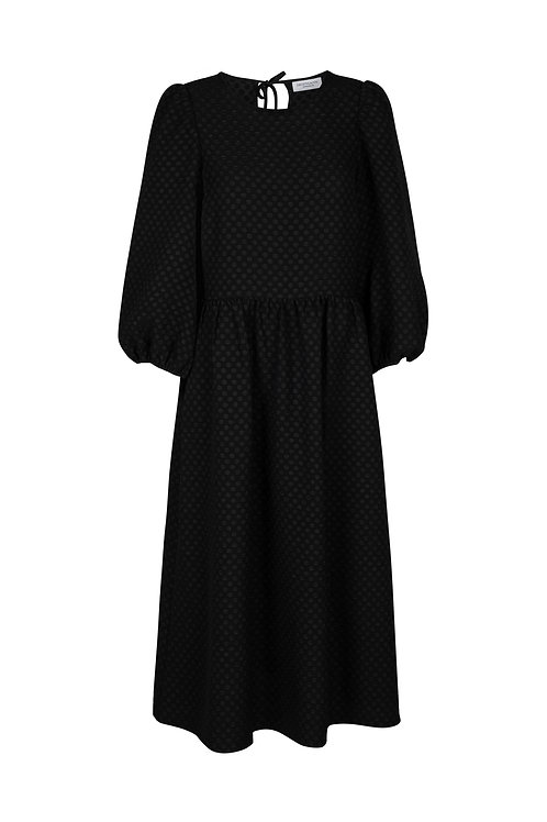 JULIETTE BLACK DRESS