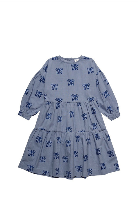 Forever Dress - Yeux Blue