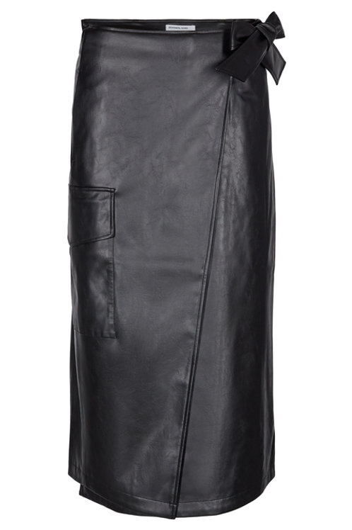 Marie Wrap Skirt