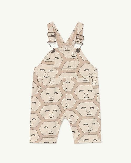 Baby Face Mule Suit