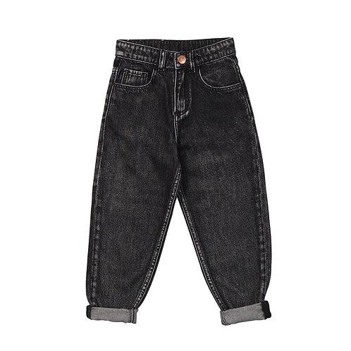 Black Bull / Jeans