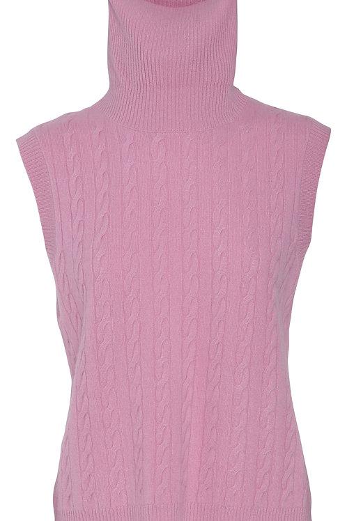 Arabella Vest Pink