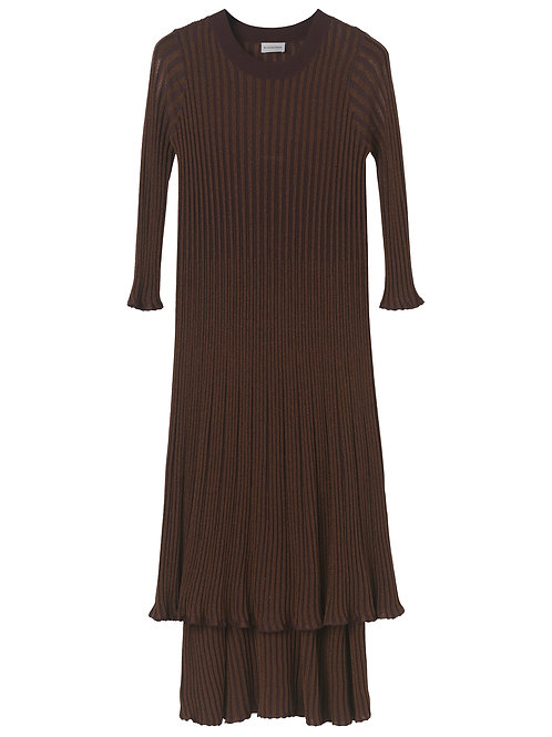 Aulax maxi dress