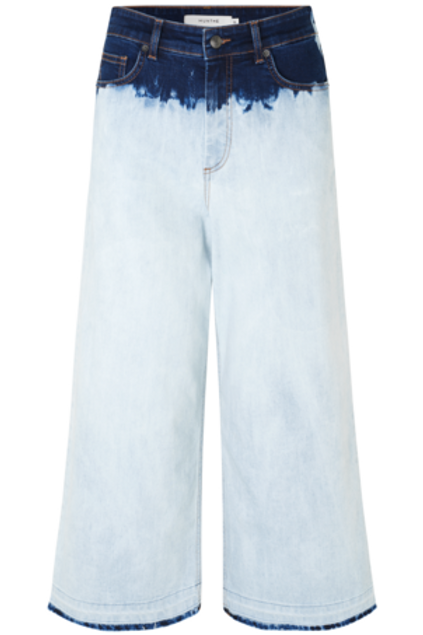 TICIANO PANTS, BLUE
