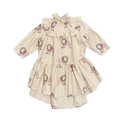 Brilliant Bizon AOP / Dress