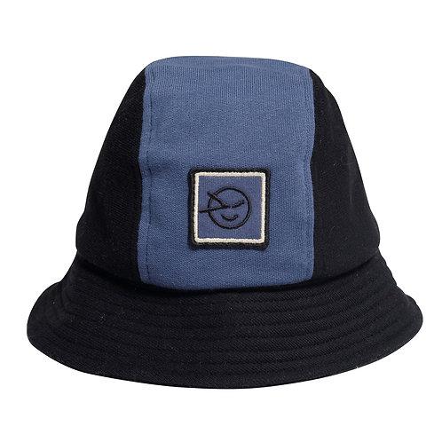Band Bucket Hat - Night Blue