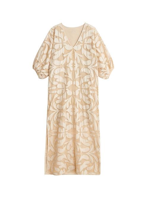 Dypsia maxi dress