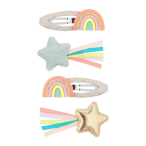 Over the rainbow clip pack