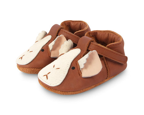Spark Guinea Pig Baby Shoes