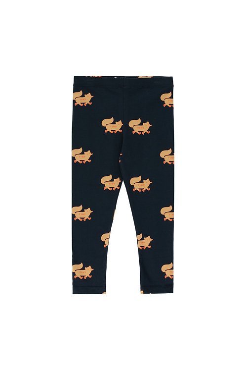 """FOXES"" PANT"