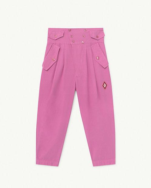 Pink Camel Bottoms