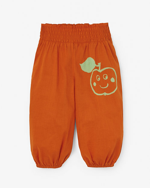 Baby Pant-Apple