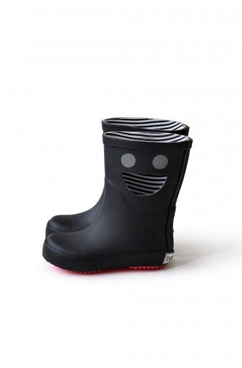 Wistiti Black Rainboots