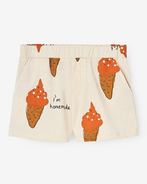 Shorts- Strawberry Ice Cream