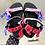 Thumbnail: Trek-kids Mix Pink Bandana