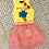 Thumbnail: Blowfish (and underskirt) Kids Skirt Soft Pink