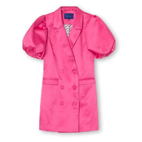 Brandy Blazer Pink
