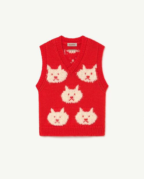 Arty Bat Kids Vest
