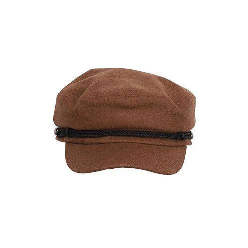 Brown Beaver / Hat