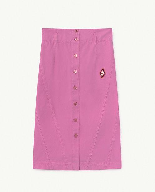 Pink Logo Sow Skirt