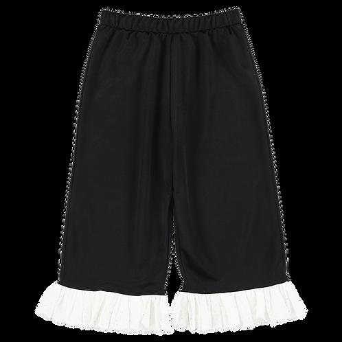 SPORT BLACK PANTS