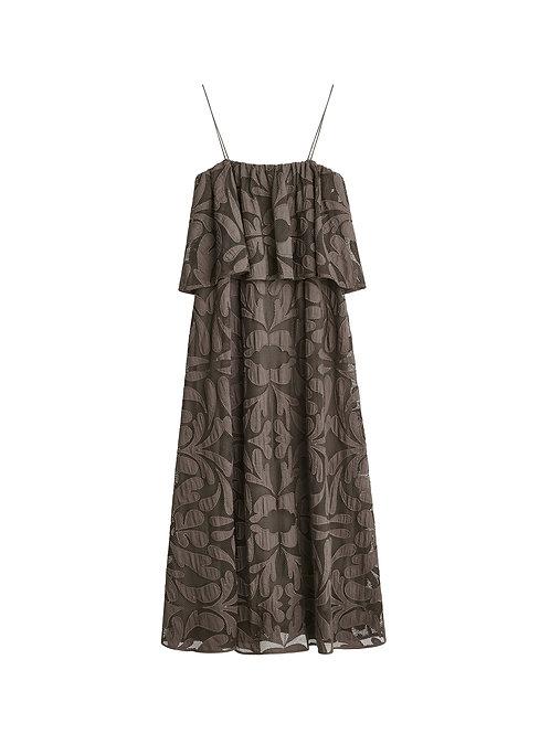 Cipella maxi dress