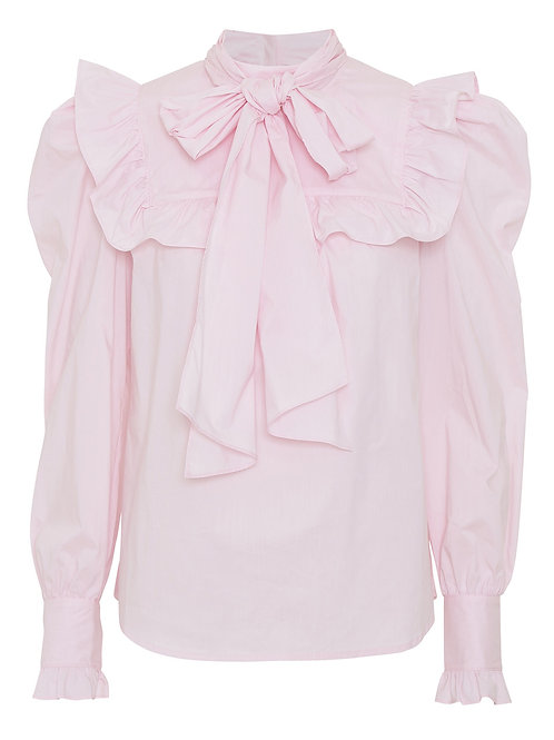 Vivica Shirt Light Pink