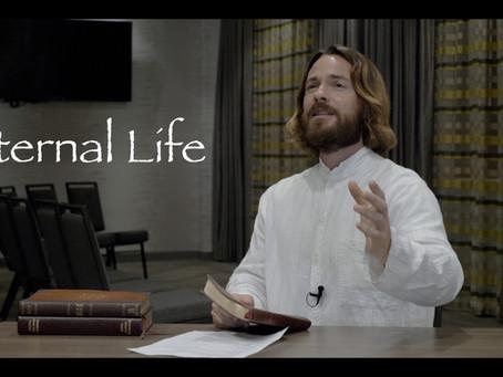 Teacher Joshua James, Miami Florida Bible Teaching