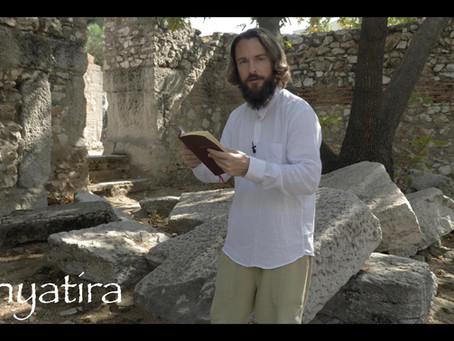 Thyatira, revelation, teacher joshua james