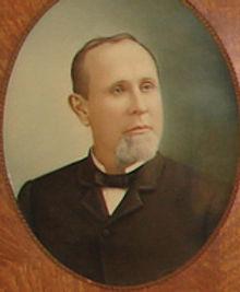 Simon Langell