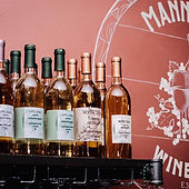 Mannina's Wine House St. Clair